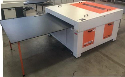 Washer for LEADER PLUS offset plates